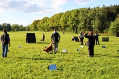 Rallytræning 23-05-13