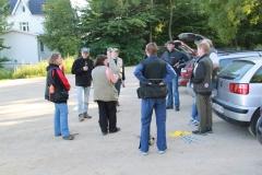 Runderingstræning i Egebæksvang 07-07-10