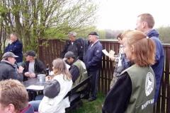 Venskab mod Hvidovre 30-04-05