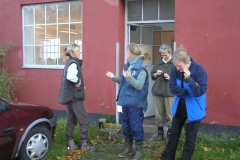 Nordisk kursus 22-10-05