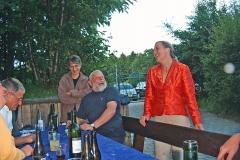 Sommerfest 28-06-03